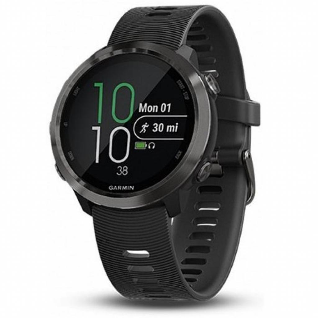 Смарт-часы Garmin Forerunner 645M Slate (010-01863-G2) 5ab3c3022c712
